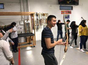 2018 Archery Night