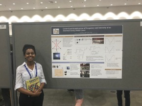 Horace G. McDonell Science Research Fellowship program Honored by INSIGHT Into Diversitymagazine