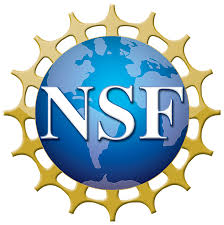 Special Thanks to the National ScienceFoundation
